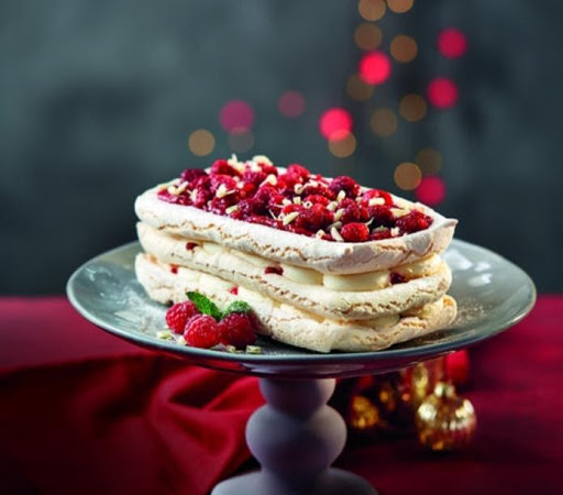 THE CHRISTMAS CAKE DESIGNS THAT YOU WILL NEVER FORGET