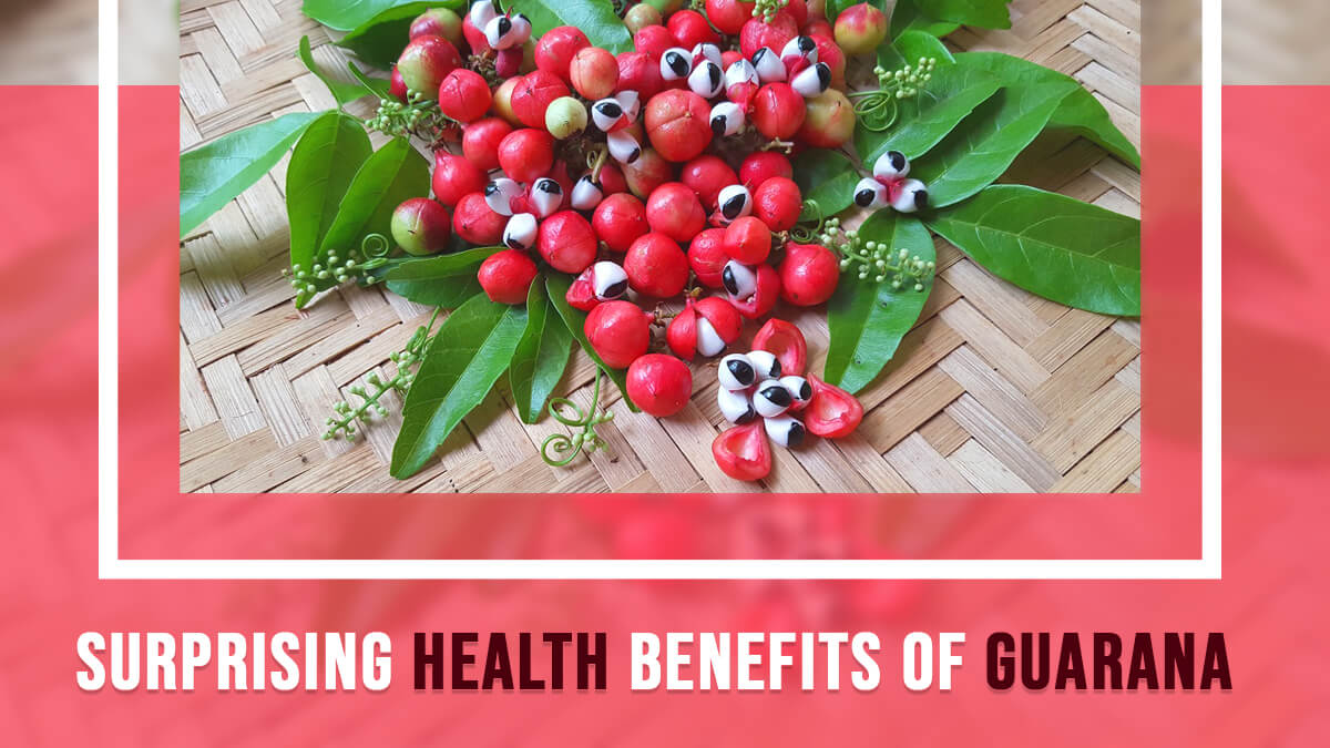 benefits-Guarana